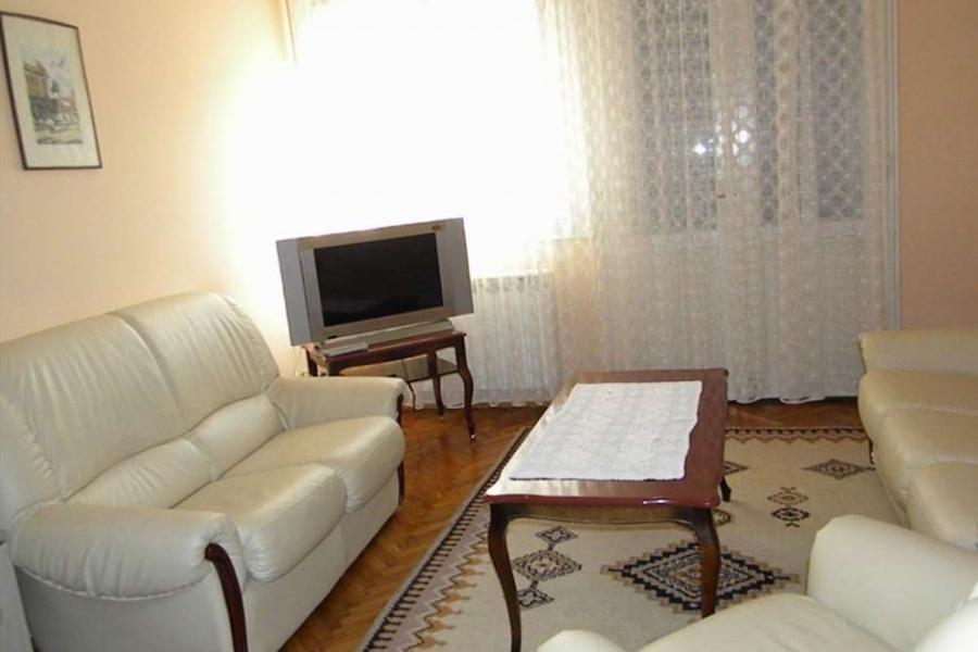 Stan , Beograd (grad) , Izdavanje | Stan 95M² Dorćol